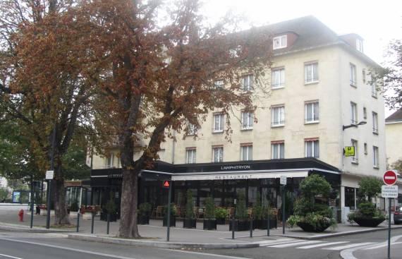 Extension et réhabilitation de l'Amphitryon à Chartres 2_2
