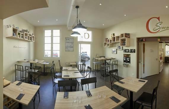 Création du restaurant Oc Seven à Chartres 2_2