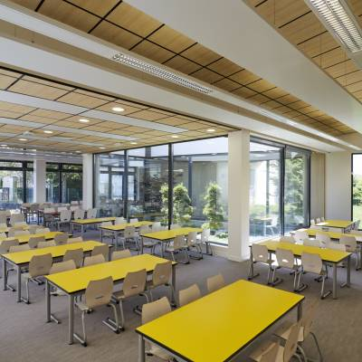 Restaurant scolaire de l'école Victor Hugo à Vernouillet 4