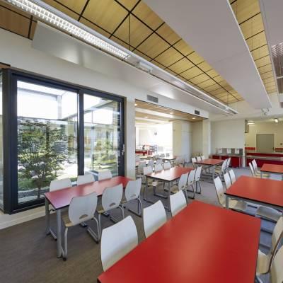 Restaurant scolaire de l'école Victor Hugo à Vernouillet 6