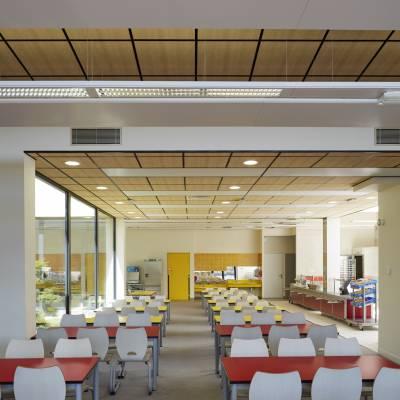 Restaurant scolaire de l'école Victor Hugo à Vernouillet 7