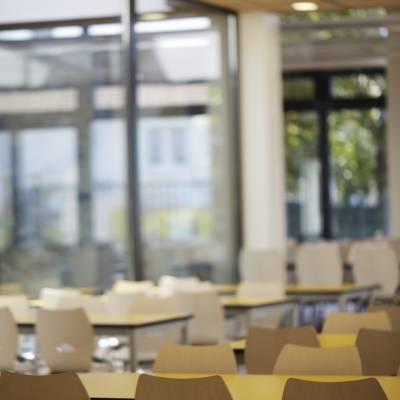 Restaurant scolaire de l'école Victor Hugo à Vernouillet 8