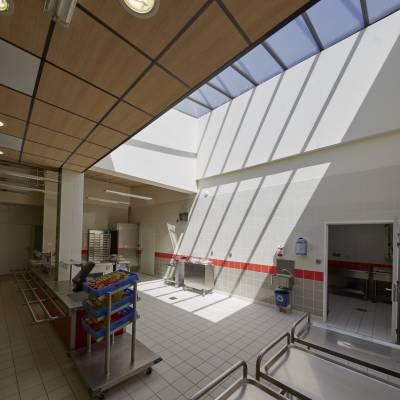 Restaurant scolaire de l'école Victor Hugo à Vernouillet 10