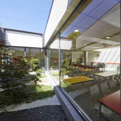 Restaurant scolaire de l'école Victor Hugo à Vernouillet 13