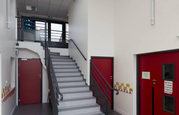 Extension de l'école Saint Jean à Chartres 2_2