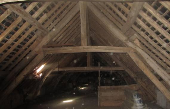 Reconversion d'une ancienne écurie en habitation 1_1