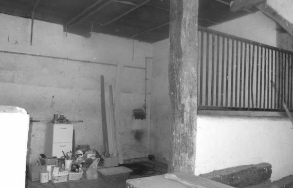 Reconversion d'une ancienne écurie en habitation 2_1